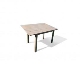 Стол большой Карелия МС-17 (кварц)