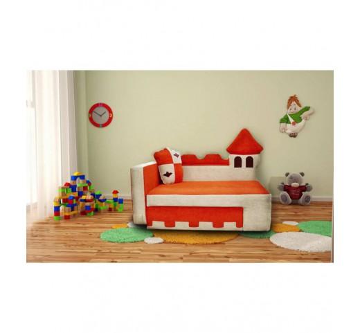Детский диван Замок Л