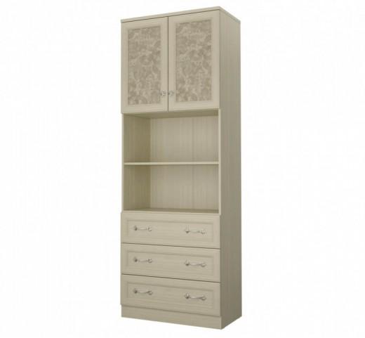 Шкаф 2х дверный Дженни СТЛ.127.20