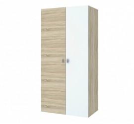 Шкаф Мика 2х дверный СТЛ.165.05
