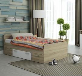 Кровать Мика СТЛ.165.06