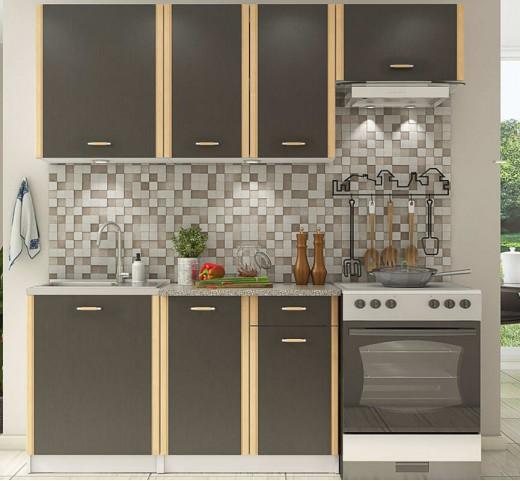 Кухонный гарнитур Бланка СТЛ.094.00 Венге