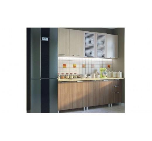 Кухонный гарнитур Карамель 2000