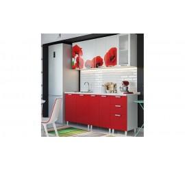 Кухонный гарнитур Маки 1800