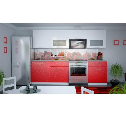Кухонный гарнитур Венеция Чили 2,4