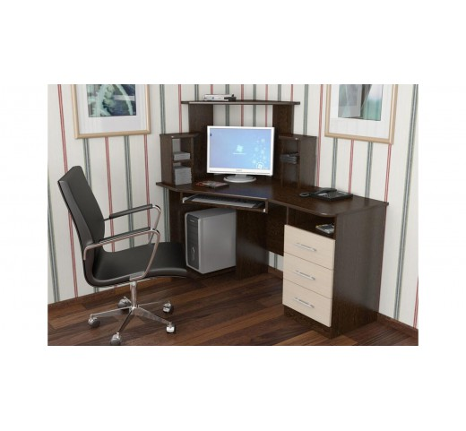 Стол компьютерный SV №3