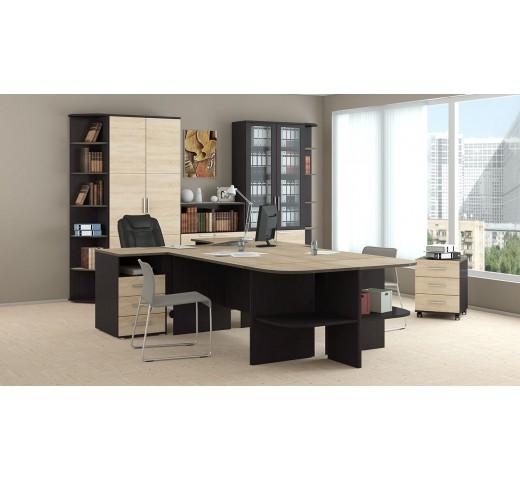 Набор офисной мебели Успех-2 ГН-184.001