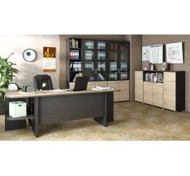 Набор офисной мебели Успех-2 ГН-184.002