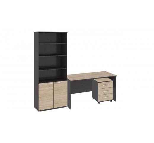 Набор офисной мебели Успех-2 ГН-184.000