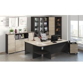 Набор офисной мебели Успех-2 ГН-184.004