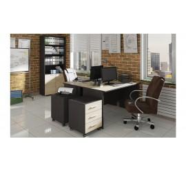 Набор офисной мебели Успех-2 ГН-184.006