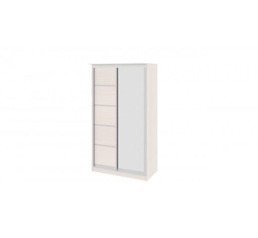 Зеркальный шкаф-купе Стэн СМ-140.01.002 Дуб Белфорт