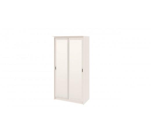 Зеркальный шкаф-купе Стэн Лайт СМ-140.09.005 Дуб Белфорт