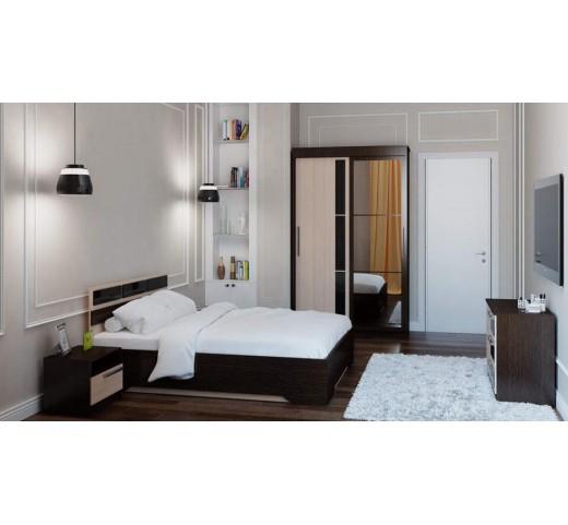 Спальня ЭДМ 2