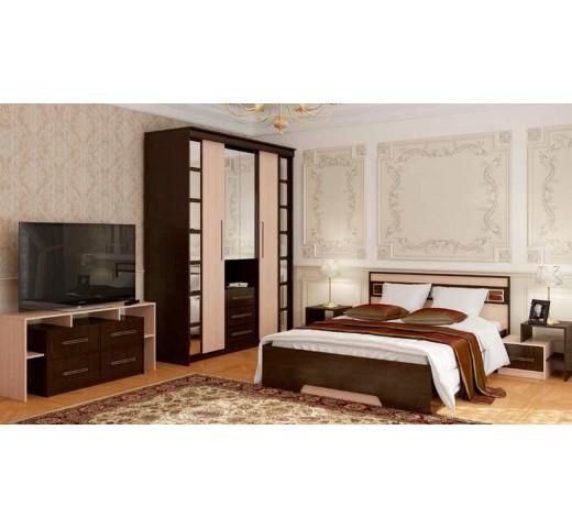Спальня ЭДМ 3