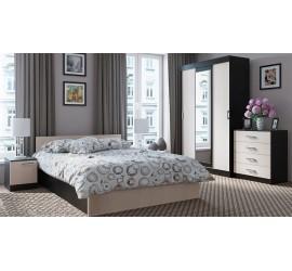 Спальня ЭДМ 5