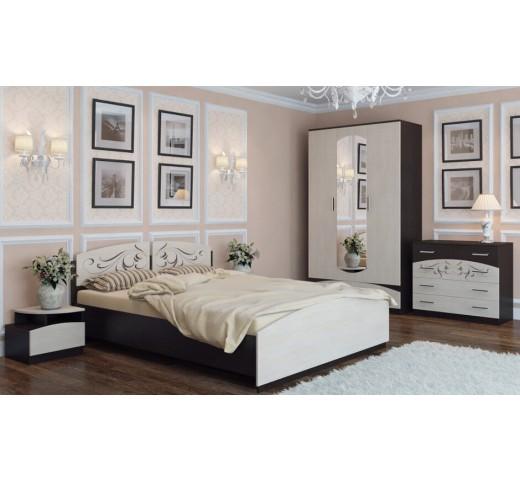 Спальня ЭДМ 4