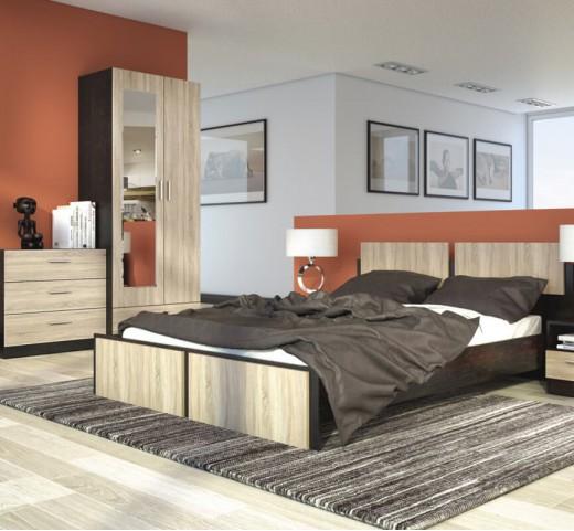Спальня Флёр