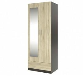 Шкаф Флёр 2х-дверный СТЛ.142.01