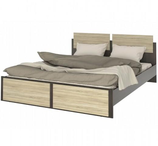 Кровать Флёр СТЛ.142.04