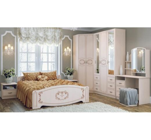 Спальня Королла