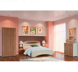 Спальня Болеро