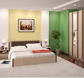 Спальня Новелла 1