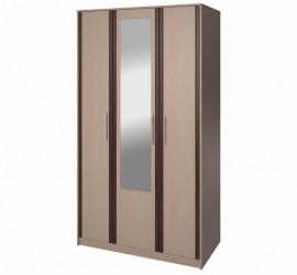 Шкаф Новелла 3х-дверный СТЛ.105.03