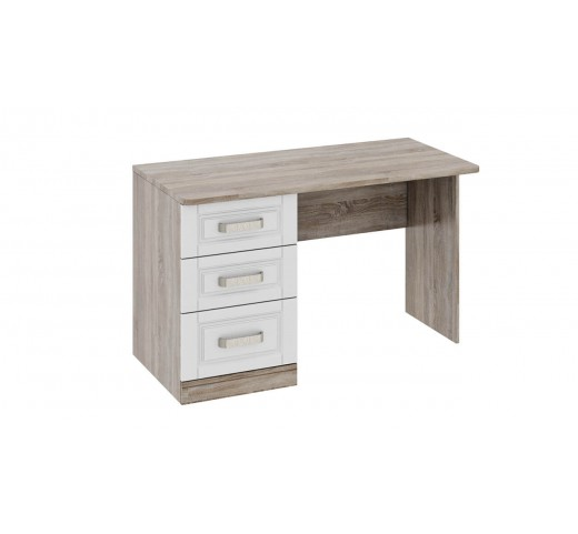 Письменный стол с 3-мя ящиками Прованс ТД-223.15.02