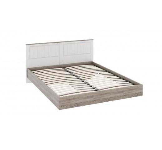 Двуспальная кровать Прованс