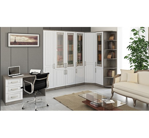 Набор офисной мебели Прованс ГН-223.202