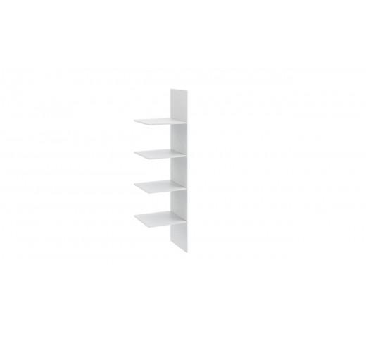 Комплект полок с перегородкой Ривьера ТД-241.07.22-01