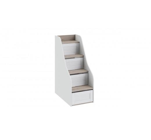 Лестница приставная Ривьера ТД-241.11.12