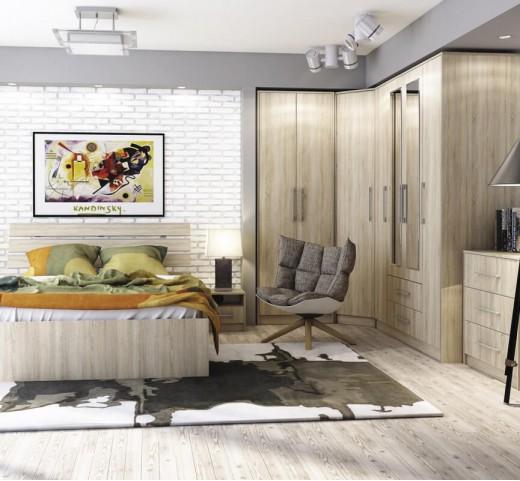Спальня Сиеста 3