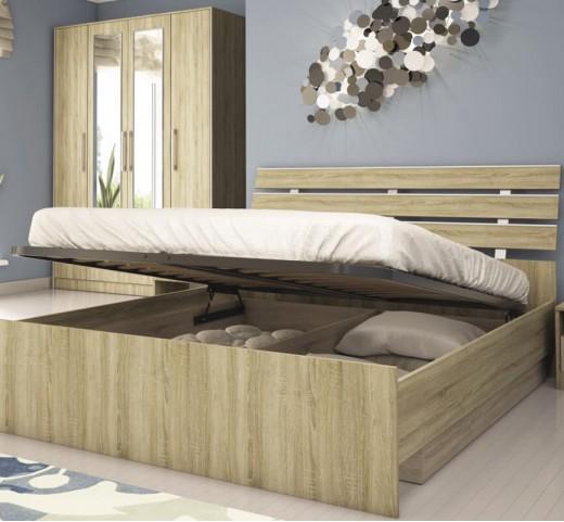 Кровать Сиеста с подъёмным механизмом