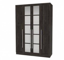 Шкаф Соренто 4х дверный СТЛ.192.01