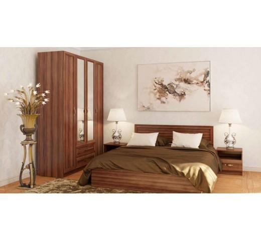 Спальня Вега Слива Валлис