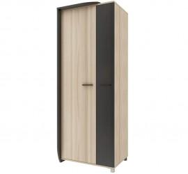 Шкаф Атлантис 2х дверный СТЛ.232.01 Л